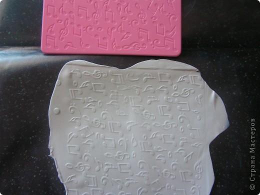 Мастер-класс Лепка: Ещё одна идея для мини букетиков Фарфор холодный 8 марта. Фото 3