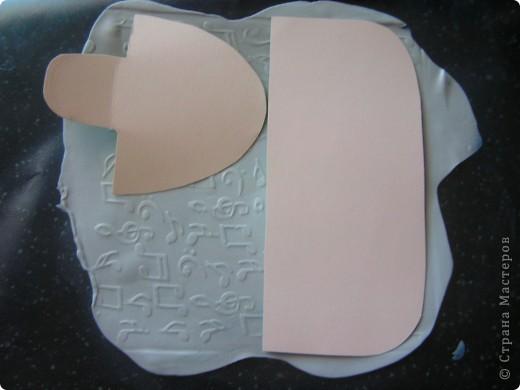 Мастер-класс Лепка: Ещё одна идея для мини букетиков Фарфор холодный 8 марта. Фото 4