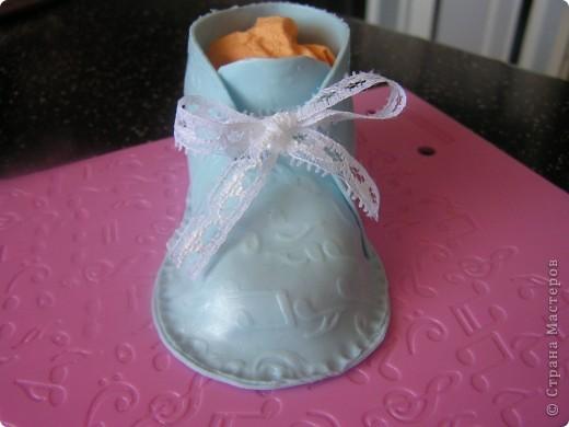 Мастер-класс Лепка: Ещё одна идея для мини букетиков Фарфор холодный 8 марта. Фото 7