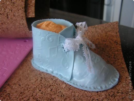 Мастер-класс Лепка: Ещё одна идея для мини букетиков Фарфор холодный 8 марта. Фото 8