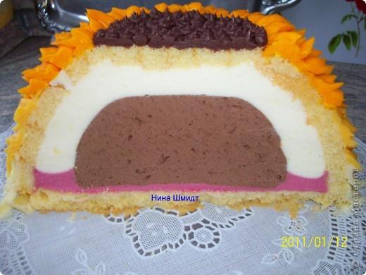 Кулинария: Торт. Фото 1