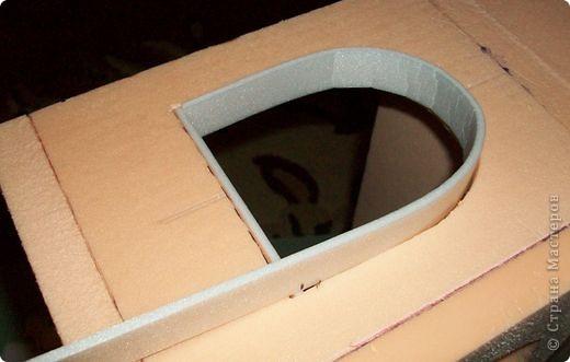 Мастер-класс,  Моделирование, : Маленький домик . Фото 18