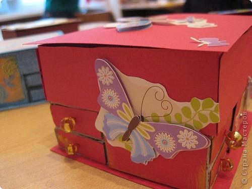 Бумага, Коробки спичечные.  Фото 5.