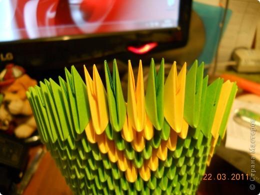 Мастер-класс,  Оригами модульное, : Друг для Тимоши Бумага . Фото 9