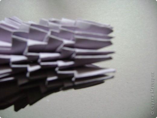 Мастер-класс,  Оригами модульное, : Крыска Лариска + МК Бумага . Фото 27