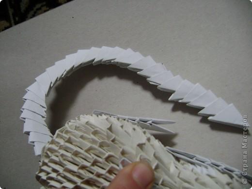 Мастер-класс,  Оригами модульное, : Крыска Лариска + МК Бумага . Фото 37