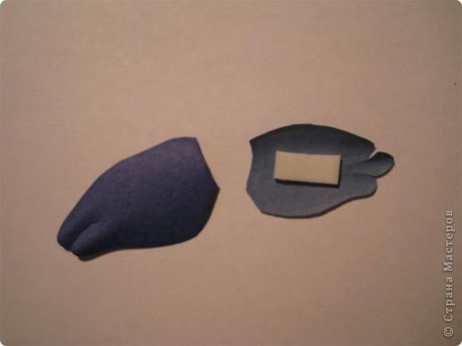 Картина, панно, Мастер-класс,  Бумагопластика, : Домик синички МК. Часть 2. Бумага . Фото 8