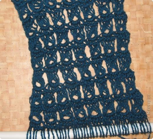Перуанское вязание (Брумстик