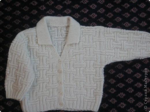 страна мастеров вязание платья с.