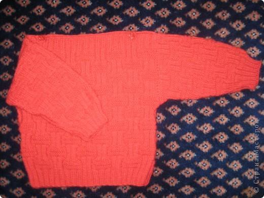 вязания свитерков, кофточек и шапочек