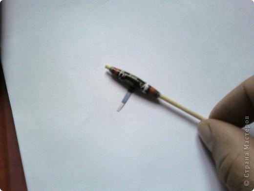 Мастер-класс, Поделка, изделие,  Квиллинг, : Как сделать брелок из бумаги... Бумага . Фото 6