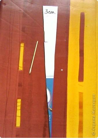 Мастер-класс, Поделка, изделие,  Квиллинг, : Как сделать брелок из бумаги... Бумага . Фото 4