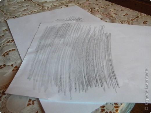 Очень давно хотелось самой что-нибудь расписать... С рисованием у меня не особо складывается, но я время от времени пытаюсь сотворить какой-нибудь шедеврик :) В основном делаю по принципу
