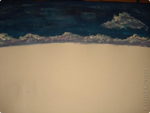 Морская зарисовка с пальмой.Специально для Натальи и её сынули.. Фото 6