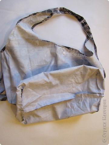 Гардероб, Мастер-класс Шитьё: Летняя сумка. Мини МК. Ткань День рождения. Фото 3