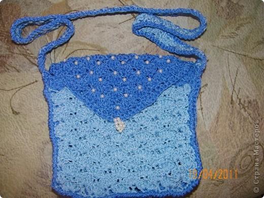 Выкройки летних сумок-маек