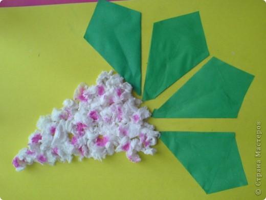 Поделка изделие аппликация оригами