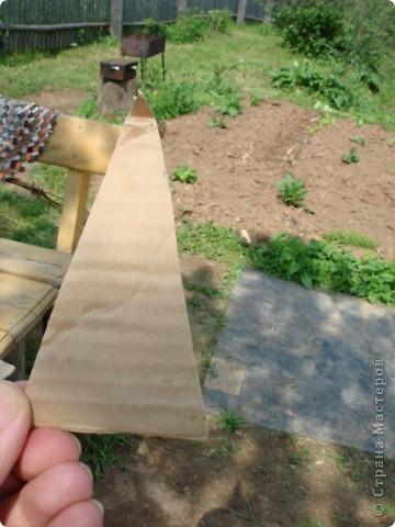 Мастер-класс Лепка: Мастер класс по изготовлению фигур из монтажной пены Материал бросовый, Проволока, Скотч. Фото 8