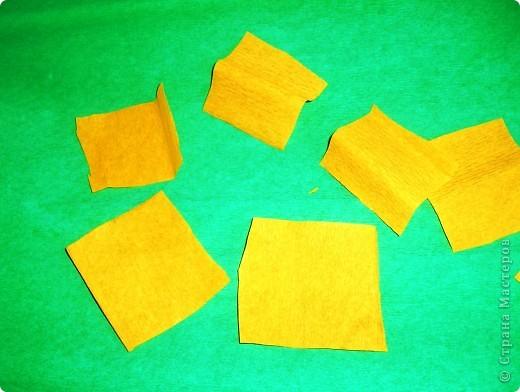 Мастер-класс, Свит-дизайн Вырезание, Моделирование: Букетик из конфет. МК для сластен с дополнениями Бумага. Фото 4