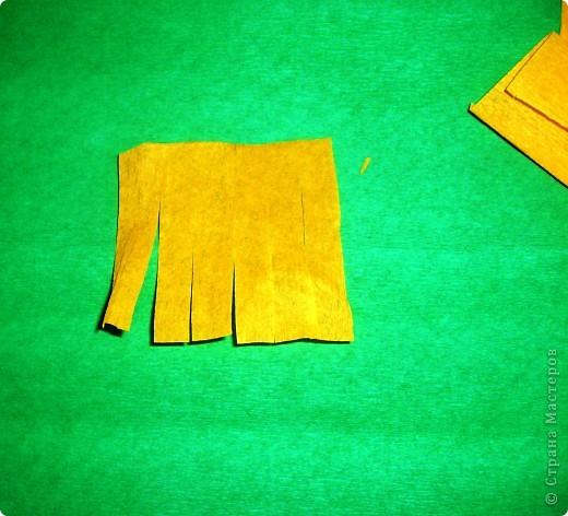 Мастер-класс, Свит-дизайн Вырезание, Моделирование: Букетик из конфет. МК для сластен с дополнениями Бумага. Фото 5