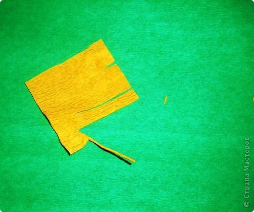 Мастер-класс, Свит-дизайн Вырезание, Моделирование: Букетик из конфет. МК для сластен с дополнениями Бумага. Фото 6
