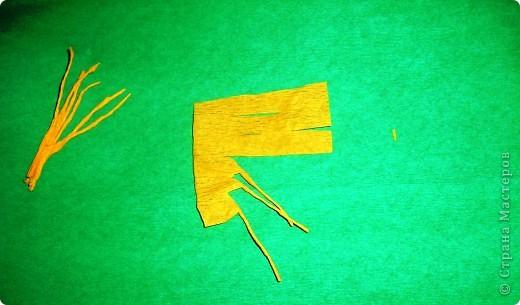 Мастер-класс, Свит-дизайн Вырезание, Моделирование: Букетик из конфет. МК для сластен с дополнениями Бумага. Фото 7