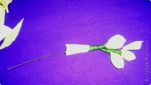 Мастер-класс, Свит-дизайн Вырезание, Моделирование: Букетик из конфет. МК для сластен с дополнениями Бумага. Фото 30