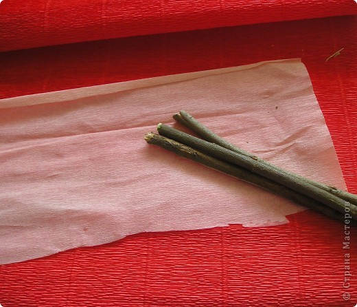 Мастер-класс, Свит-дизайн Вырезание, Моделирование: Букетик из конфет. МК для сластен с дополнениями Бумага. Фото 38
