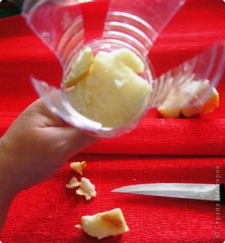 Мастер-класс, Свит-дизайн Вырезание, Моделирование: Букетик из конфет. МК для сластен с дополнениями Бумага. Фото 41