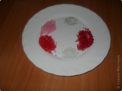 Мастер-класс Бисероплетение: Сувенирные яйца Бисер Пасха. Фото 16