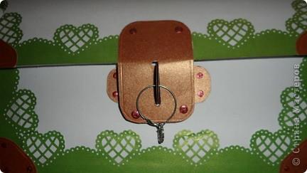 Мастер-класс Киригами, pop-up, Моделирование: Свадебная казна МК Бумага Свадьба. Фото 11