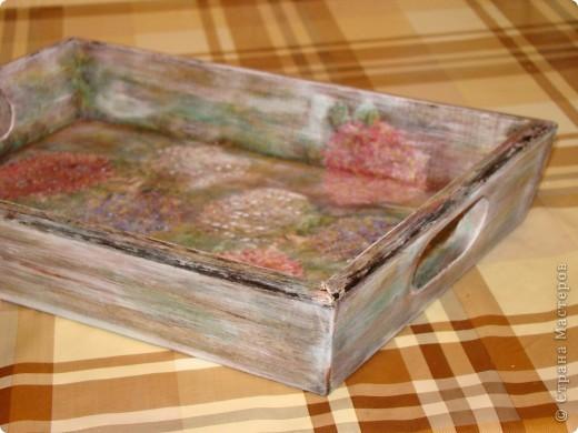 Декор предметов, Материалы и инструменты Декупаж: Бейц и иже с ним часть 1 Дерево, Клей, Краска. Фото 4