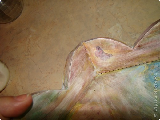 Декор предметов, Материалы и инструменты Декупаж: Бейц и иже с ним часть 1 Дерево, Клей, Краска. Фото 8