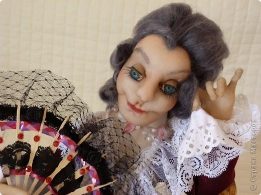 """Куклы Шитьё: в стиле """"Ретро""""2."""
