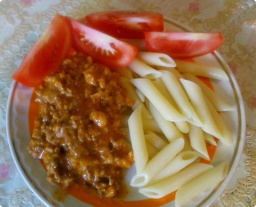 Кулинария, Мастер-класс Рецепт кулинарный: Итальянская подливка Продукты пищевые. Фото 1