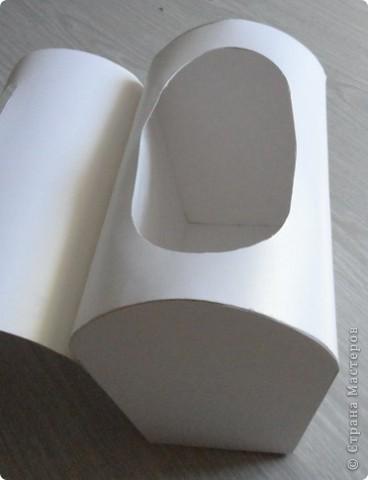 Мастер-класс Киригами, pop-up, Моделирование: Свадебная казна МК Бумага Свадьба. Фото 7