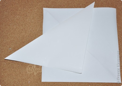 Мастер-класс Вырезание: Научить вас вырезать снежинки? МК. Бумага Новый год. Фото 3