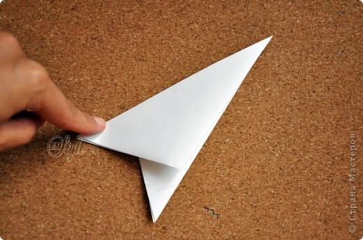 Мастер-класс Вырезание: Научить вас вырезать снежинки? МК. Бумага Новый год. Фото 9