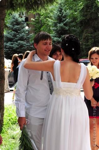 Шитьё: Платье в греческом стиле Ткань Свадьба.