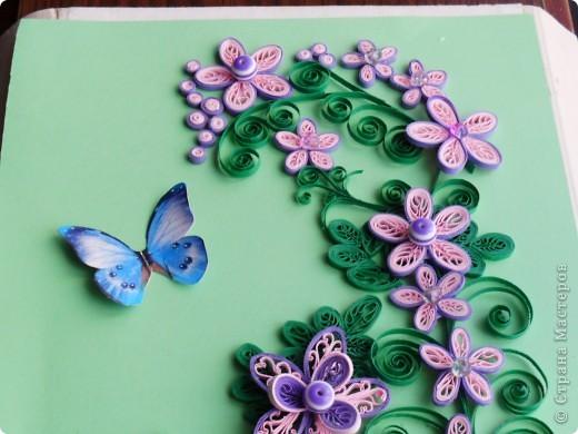 Объемные цветы из квиллинга своими руками 50