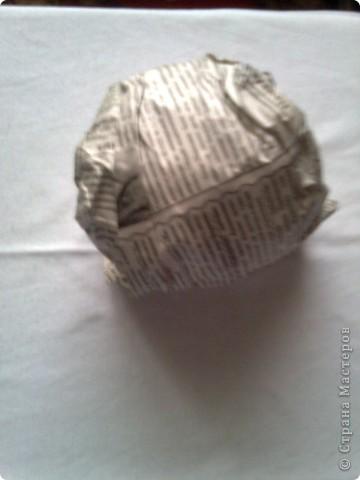 Мастер-класс Гофротрубочки: изготовление букетов из салфеток Салфетки. Фото 14