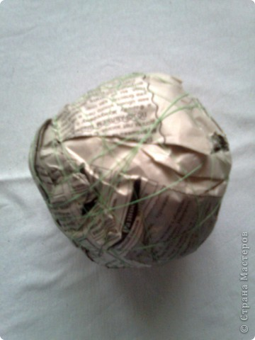 Мастер-класс Гофротрубочки: изготовление букетов из салфеток Салфетки. Фото 15