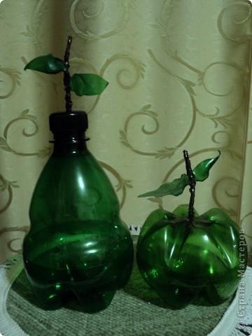 افكار جديدة للاستفادة من الزجاجات