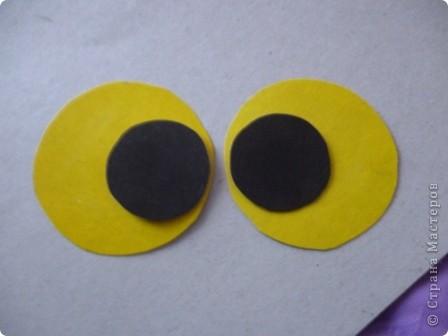 Мастер-класс: Делаем сову из CD дисков (МК) Идея взята по картинке из Интернета (фото ниже) Диски компьютерные. Фото 13