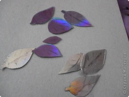 Мастер-класс: Делаем сову из CD дисков (МК) Идея взята по картинке из Интернета (фото ниже) Диски компьютерные. Фото 19