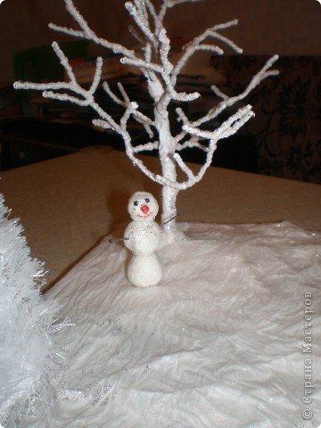 """Проект Макет: Наш макет """"Рождественское утро"""". На выставку. Бумага Рождество. Фото 21"""