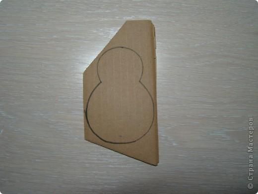 Мастер-класс Шитьё: Магниты на холодильник Капрон Отдых. Фото 2