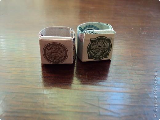Мастер-класс, Упаковка Оригами: Оригинальный денежный подарок Бумага 23 февраля, 8 марта, День рождения, Свадьба. Фото 2