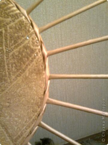 Мастер-класс Плетение: мк крышки для плетенки Бумага газетная Дебют. Фото 2