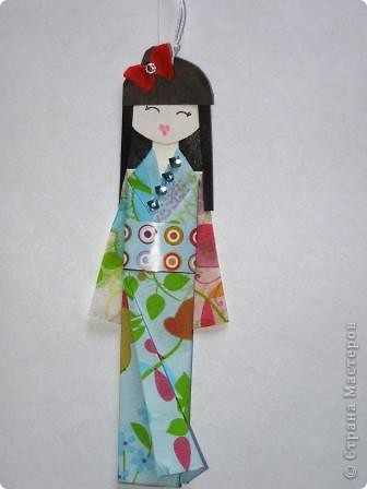Куклы Аппликация, Моделирование: Хина - мацури японский праздник куколок и девочек Бумага. Фото 2